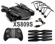 Visuo XS809S Drone Parts