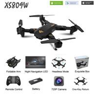 Visuo XS809W Drone Parts