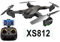 Visuo XS812 Drone Parts