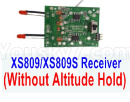 Visuo XS809 XS809S Parts-XS809 XS809S Receiver board-Without Altitude Hold