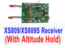 Visuo XS809 XS809S Parts-XS809 XS809S Receiver board-With Altitude Hold