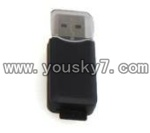 WLtoys-V222-25 Usb Reader