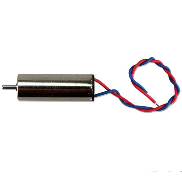 V252-parts-09 Forward Motor-(Red and Blue Wire)