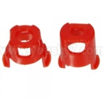 Wltoys V272-parts-07 Motor Base-Red(2pcs)
