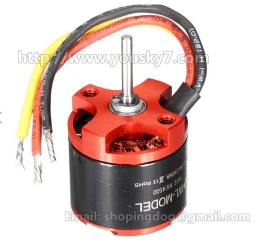 Upgrade WLtoys V912 Brushless motor kit and ESC,Upgarde V912 ... on