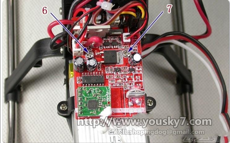 wltoys v913 main brushless motor and esc kit for wltoys. Black Bedroom Furniture Sets. Home Design Ideas