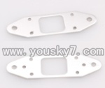 WL-V913-helicopter-07 Metal frame for the upper main grip set