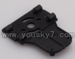 WL-V913-helicopter-45 Fixture holder for the main moto