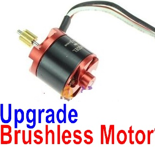 Wltoys V913 Spare Pars-60-04 Upgrade Main Brushless motor