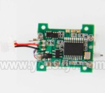 WL-V922-09 New version  Servo board