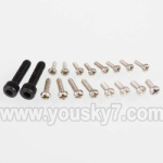 WL-V922-34 Screws
