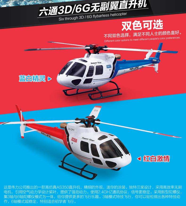 WLtoys V931 RC helicopter, Wl toys V931 6 Channel- Model ...