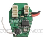 V933-parts-08 Circuit board,Receiver board
