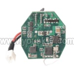V944-parts-06 Circuit board,Receiver board