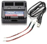 V944-parts-26 Charger & USB & Wire with plug