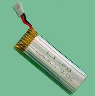 Wltoys-V966 V977 V930 Battery Upgrade 3.7v 600mah 25c Battery