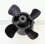 WL911-boat-parts-03 Motor fan