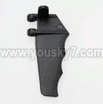 WL911-boat-parts-15 Water rudder