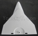 WL915 Boat Parts-19 Motorboat body parts
