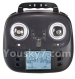 Wltoys Q696 Parts-30-02 Q393-30 Remote control,Transmitter