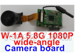 Wltoys Q696 Parts-41 Q696-A-04 W-1A 5.8G 1080P wide-angle Camera board