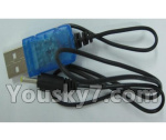Wltoys Q696 Parts-46 USB Charger