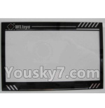 Wltoys Q696 Parts-52 Sub-power panel