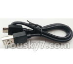 Wltoys-Q838-E Parts-USB Charger-Q838-E-22