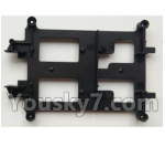 Wltoys-Q838-E Parts-Fixed piece for the Receiver board-Q838-E-04