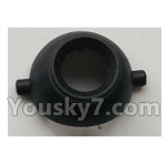 Wltoys-Q838-E Parts-Camera rubber-Q838-E-05