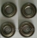 Wltoys V950 Spare-Parts-06 Bearing(4pcs)-3X7X2.5