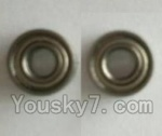 Wltoys V950 Spare-Parts-15 Bearing(2pcs)-4x7x2.5