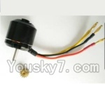 Wltoys V950 Spare-Parts-18 Main motor,Main brushless motor