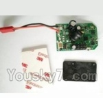 Wltoys V950 Spare-Parts-20 Circuit board,Receiver board