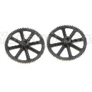 XK K130 Parts Main gear(2pcs)-K130.0011