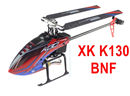 XK K130 Parts Metal Rotor Head Parts-K130.0001