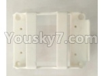 XK X130-T.0004 Spare Parts Battery frame group
