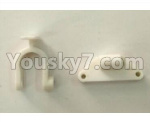 XK X130-T.0007 Spare Parts-Lens fixing group