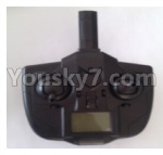 XK X130-T.0022-01 Spare Parts-X4 Small-Version transmitter