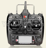XK X130-T.0022-02 Spare Parts-X8 Upgrade Big-Version transmitter