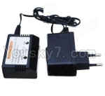 XK X251 Drone Parts-15 Official charger and balance charger