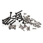 XK X251 Drone Parts-37 Screws set