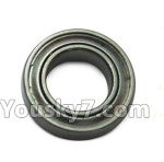 XK X260 Spare parts-12-01 X260-12 Bearing(1pcs)