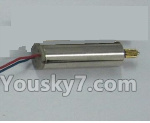 XK X260 Spare parts-15-04 Rotating Motor with red and Blue wire(1pcs)