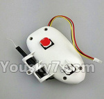 XK X260 Spare parts-25-06 5.8G HD Camera unit With Wifi function