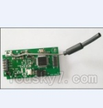 XK X300 Spare parts-24 5.8G Transmitter board