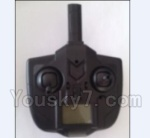 XK X300 Spare parts-29-01 Transmitter,Remote control A-4.01.X4.009