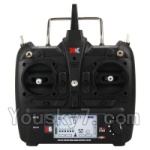 XK X350-Parts-24 Transmitter for XK X350 RC Quadcopter