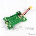 XK X350-Parts-26 Power Board