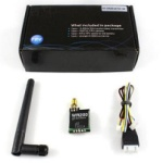 XK X350-Parts-40 5.8G 32 Channel 200MW transmitter with antenna & Manual